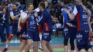 26-04-2016 22:37 ZAKSA Kędzierzyn-Koźle mistrzem Polski. Po 13 latach wraca na szczyt