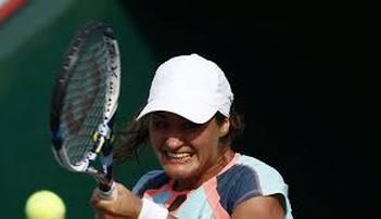 2017-01-13 Turniej WTA w Hobart: Walkower Curenko, Niculescu w finale