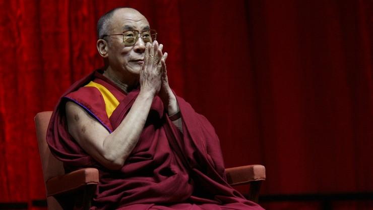 Delegacja amerykańskiego Kongresu z wizytą u Dalajlamy