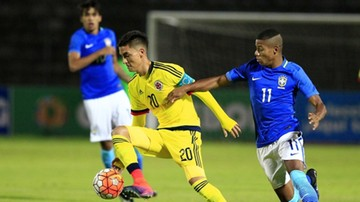 2017-01-31 Brazylijski talent trafił do Ajaksu Amsterdam
