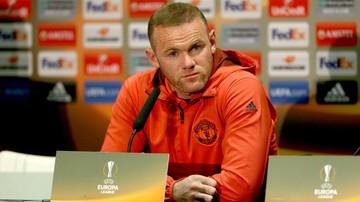 2017-05-10 Rooney: Chcę zostać w Manchesterze
