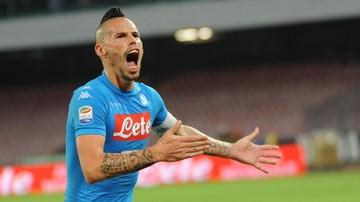 2016-09-24 Serie A: Milik okazał się zbędny. Spokojne zwycięstwo Napoli