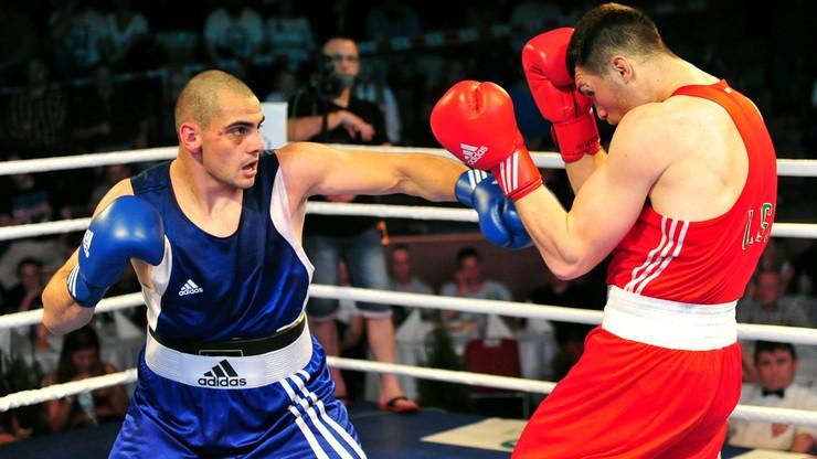 Jakubowski w półfinale kwalifikacji w Baku