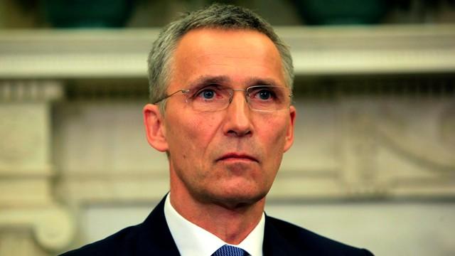 Szef NATO: musimy dostosować się do zmieniającej się Rosji
