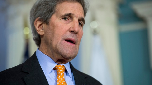 Kerry uspokaja: Zmiana administracji nie zmieni zobowiązań USA wobec NATO