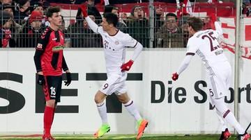 2017-01-20 Lewandowski bohaterem Bayernu! Gole Polaka na wagę trzech punktów
