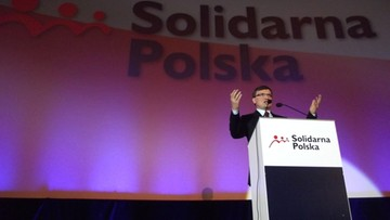 14-11-2016 18:12 PO chce wyjaśnień od Ziobry ws. finansowania Solidarnej Polski ze środków UE