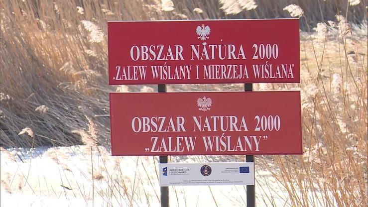 Prace budowlane przy przekopie przez Mierzeję Wiślaną zaczną się w listopadzie 2018 roku