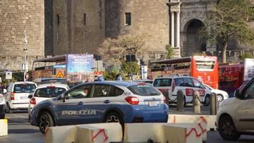 31-12-2016 17:18 Włochy: miliony chińskich petard bez atestu