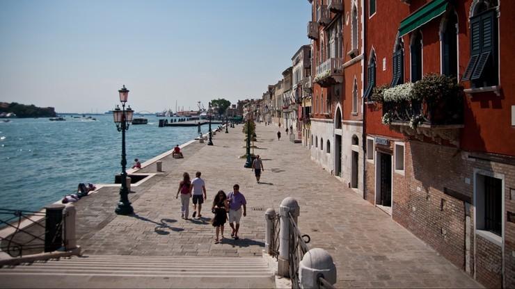 Burmistrz Triestu o śmieciach na ulicach: nie jesteśmy w Neapolu
