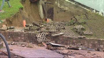Gdynia: potężna awaria wodociągowa. Duże utrudnienia i korki w mieście