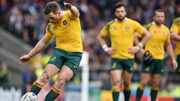 2015-10-18 Puchar Świata w Rugby: Dramat Szkocji, Australia w półfinale! Deszcz nad Twickenham pożegnał Europę