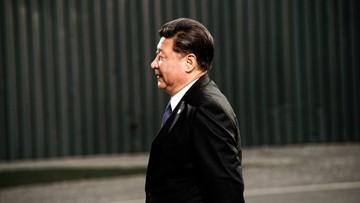 19-02-2016 16:22 Prezydent Chin: Chińskie media muszą mieć większe oddziaływanie na świecie