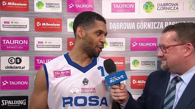 2016-02-21 MVP finału PP: Czy mamy patent na Stelmet?