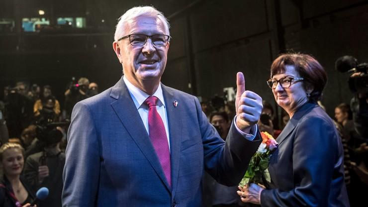 Wybory prezydenckie w Czechach. Zeman i Drahosz w drugiej turze