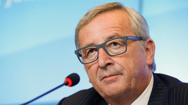 Szef KE: pierwsze postępy w opanowaniu kryzysu migracyjnego