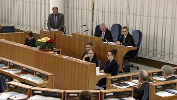 13-12-2017 22:52 Senat zajął się projektem nowelizacji ustawy o Sądzie Najwyższym