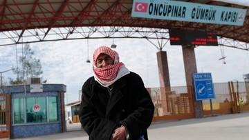 07-02-2016 08:31 Turcja zaostrza wymogi wizowe dla Irakijczyków
