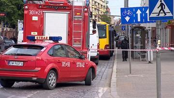 Ruszył proces ws. podłożenia bomby w autobusie we Wrocławiu