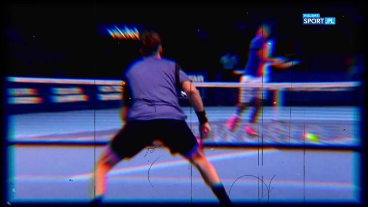 Podsumowanie 2017 roku: Tenis