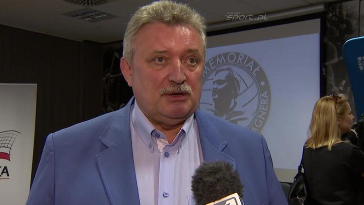 2016-05-12 Kowal: Oby Memoriał był początkiem drogi Polakow po olimpijski medal