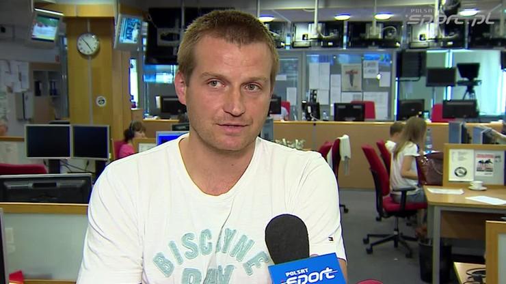 Olejniczak: Najlepszy mecz Radwańskiej