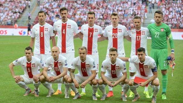 Awans Polski w rankingu FIFA - nasza reprezentacja zajmuje 30 miejsce