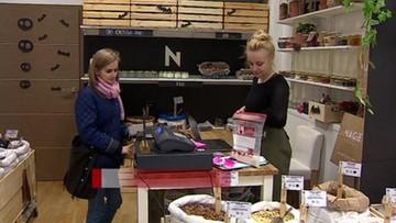 01-11-2015 20:37 Otwarto pierwszy w Polsce sklep, w którym do minimum redukowana jest ilość wydawanych opakowań