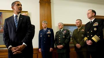 31-12-2015 11:45 CNN: Obama ostrzeżony o zagrożeniu zamachami w okresie noworocznym