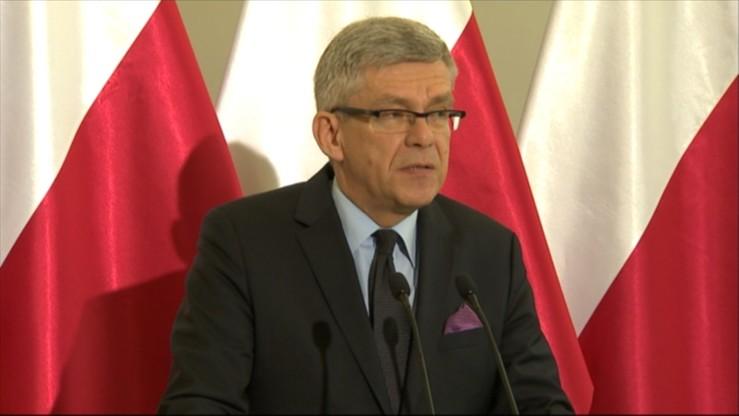 Karczewski: pracujemy nad priorytetami pomocy dla Polonii