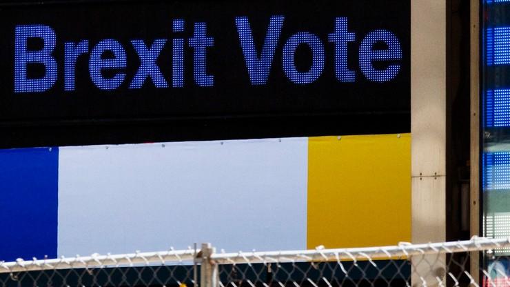 Liderzy UE chcą, by Wielka Brytania szybko przedstawiła wniosek o wyjście z UE