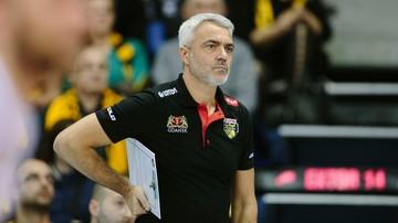 2015-11-18 Anastasi: Zagramy z faworytem Ligi Mistrzów