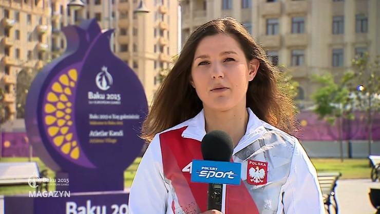 Gula z Baku: Co siatkarze i siatkarki spakują do walizek?