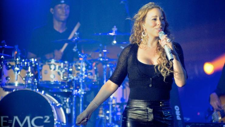 Mariah Carey weźmie ślub z miliarderem