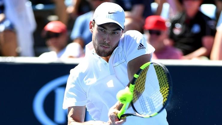 ATP: Janowicz awansował na 136. miejsce, w Top 10 bez zmian
