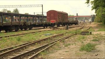 04-07-2016 17:09 Brutalny gwałt w Pile. Ofiarę uratowała pracownica kolei
