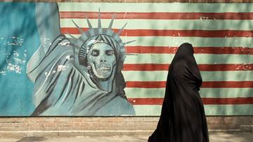 """02-12-2016 10:13 """"To naruszenie porozumienia atomowego"""". Iran krytykuje Amerykanów za przedłużenie sankcji"""