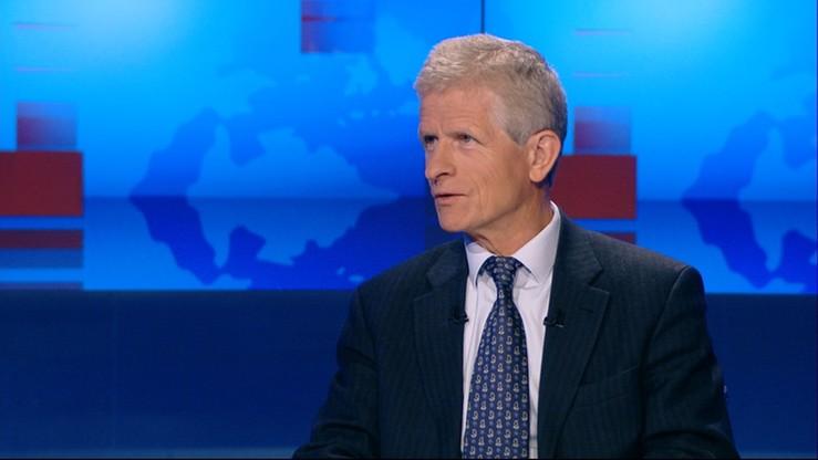Prof. Kuźniar: propozycji Putina nikt nie potraktuje poważnie