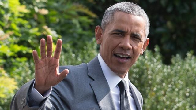 Obama nawołuje do osiągnięcia w grudniu porozumienia klimatycznego