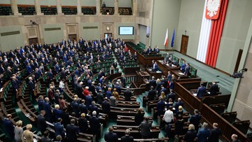 02-12-2015 19:34 Bój o Trybunał - kolejna odsłona. Sejm wybrał sędziów TK