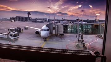 27-04-2016 09:55 Strajki ostrzegawcze na sześciu niemieckich lotniskach