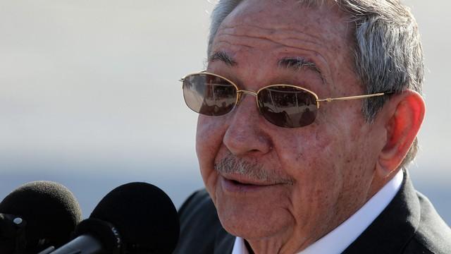 Kuba: Raul Castro wkurzony na Trumpa
