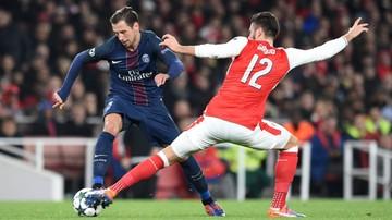 2016-11-24 France Football: Krychowiak najsłabszy w drużynie PSG