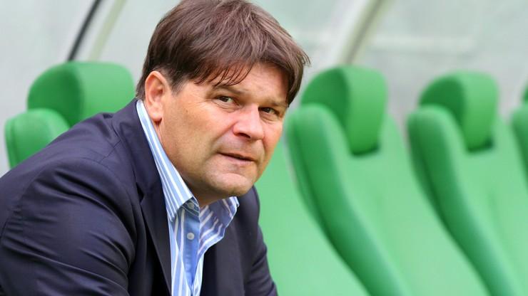Mroczkowski: Powołałem Roberta Lewandowskiego!