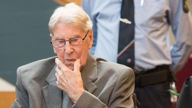 Niemcy: 5 lat więzienia dla byłego strażnika z Auschwitz