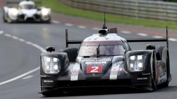 2016-06-19 24-godziny Le Mans: Drugie z rzędu zwycięstwo Porsche