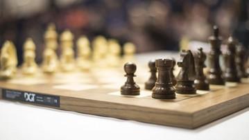 2017-08-23 Drużynowe MEJ w szachach: Polki ze złotym medalem w Rymanowie