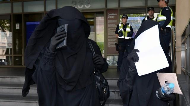 Australia: służby udaremniły zamach islamskich terrorystów