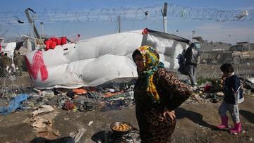 19-03-2016 18:38 Grecja: wdrożenie umowy UE z Turcją ws. uchodźców potrwa długo