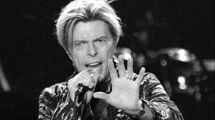 """David Bowie nie żyje. """"Człowiek legenda"""""""